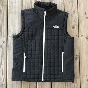 Northface Puffer Vest NWOT
